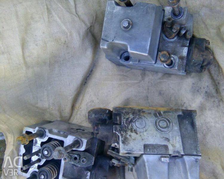 GBC Kamaz euros used with injector 273