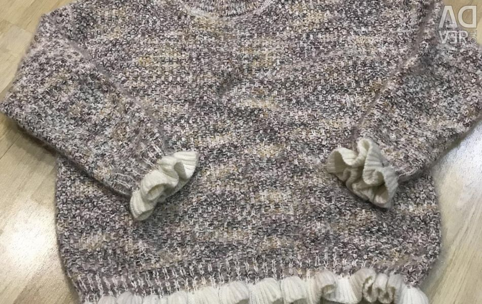 Sweater (exchange is possible)