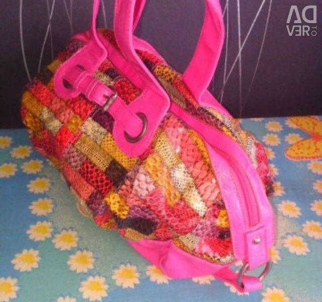 Sale of women's summer handbag