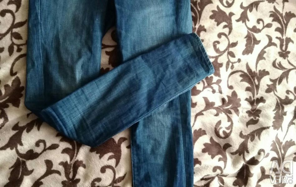 Jeans μάρκα G STAR