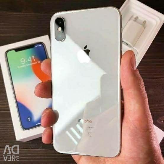 İPhone X