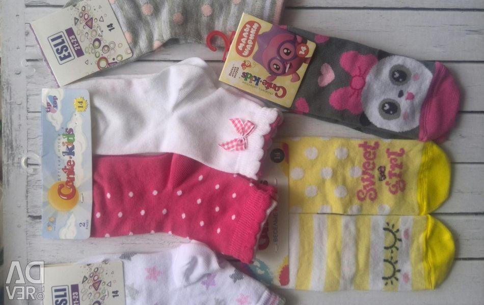Socks conte-kids and esli-kids p.14