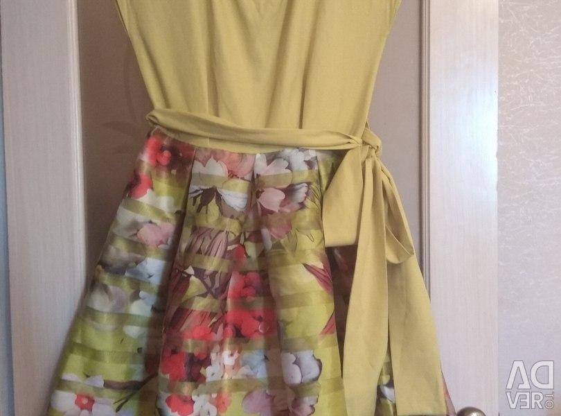Yeni beden elbise 46