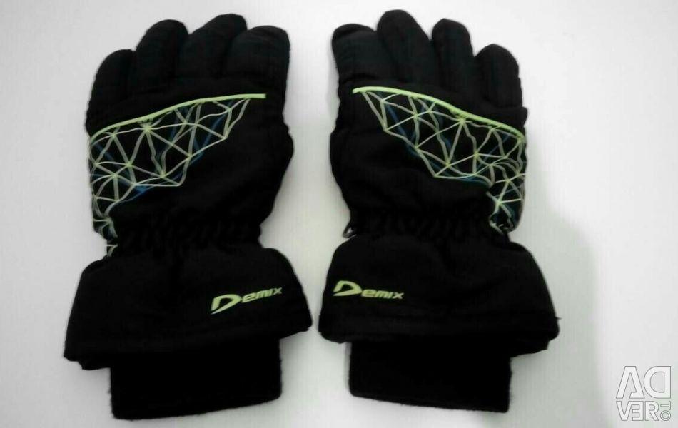 Mănuși pentru mănuși