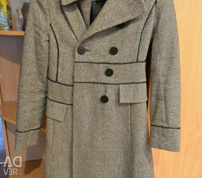 Zolla coat