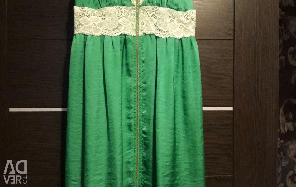 Rochie nouă, rochie