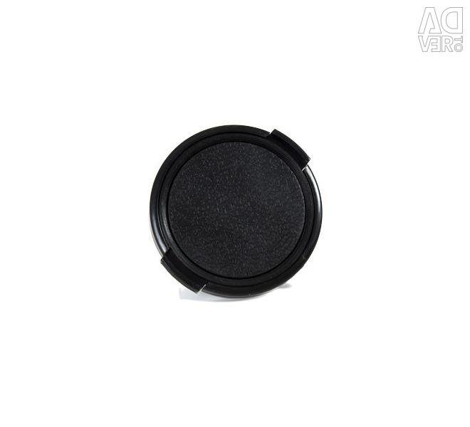 Capac pentru lentile de 25 și 30 mm