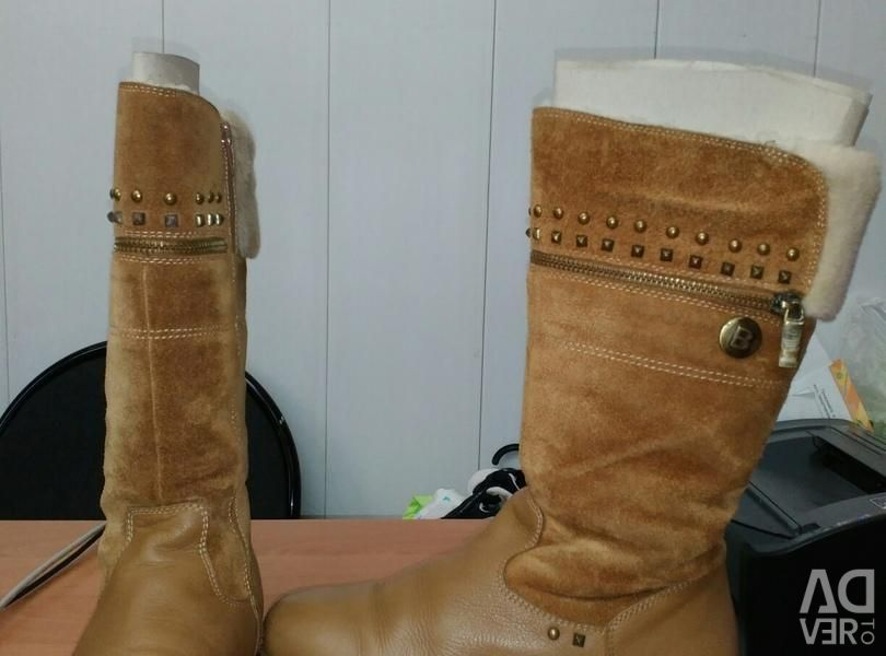 Boots 37-38 rr