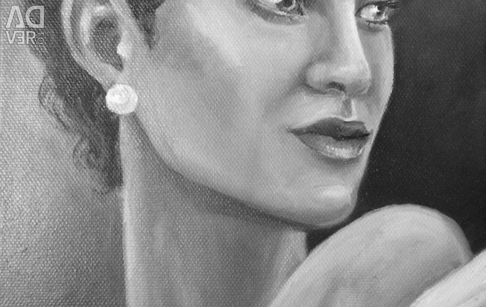 Portretul unui străin