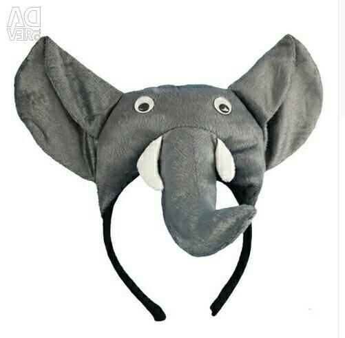 Elephant de carnaval