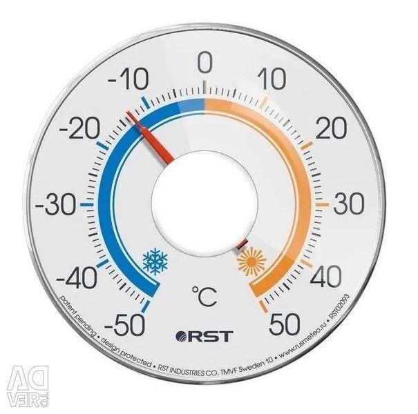Εξωτερικό θερμόμετρο RST 02097