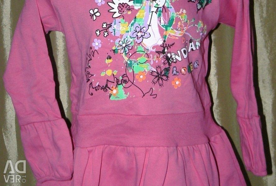New tunics for children