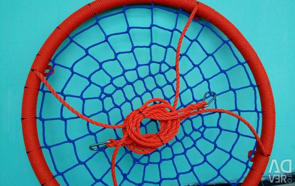 Swing nest 80 centimeters