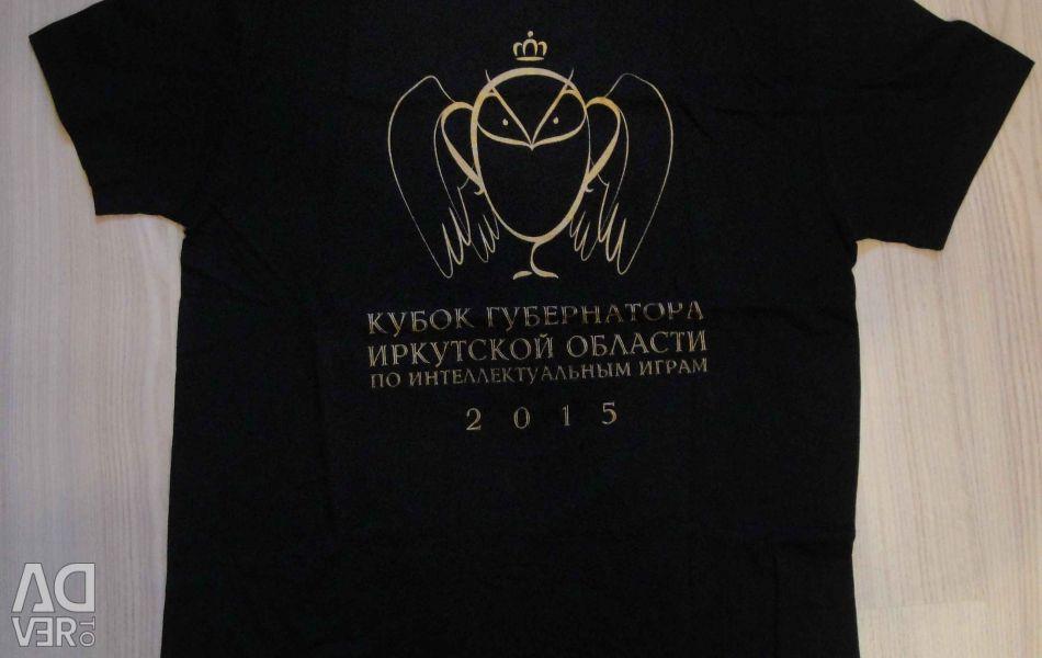 Μπλουζάκι μαύρο με κουκουβάγια
