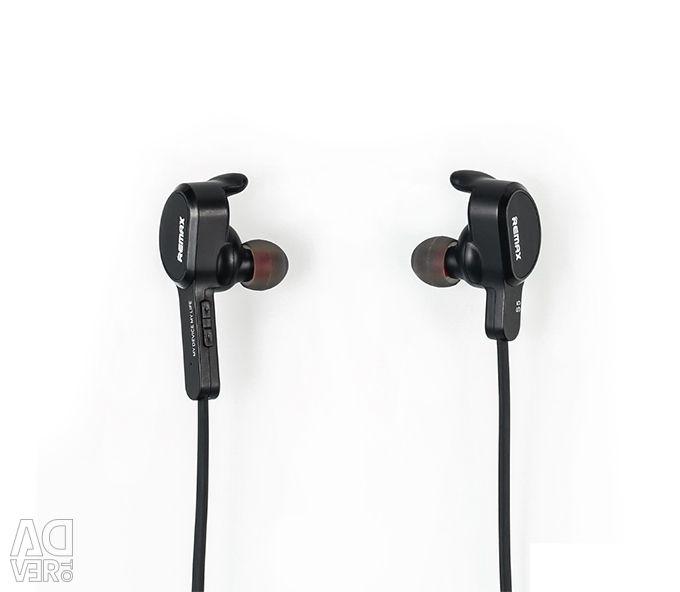 Remax RB-S5 ακουστικά Bluetooth Sweatproof