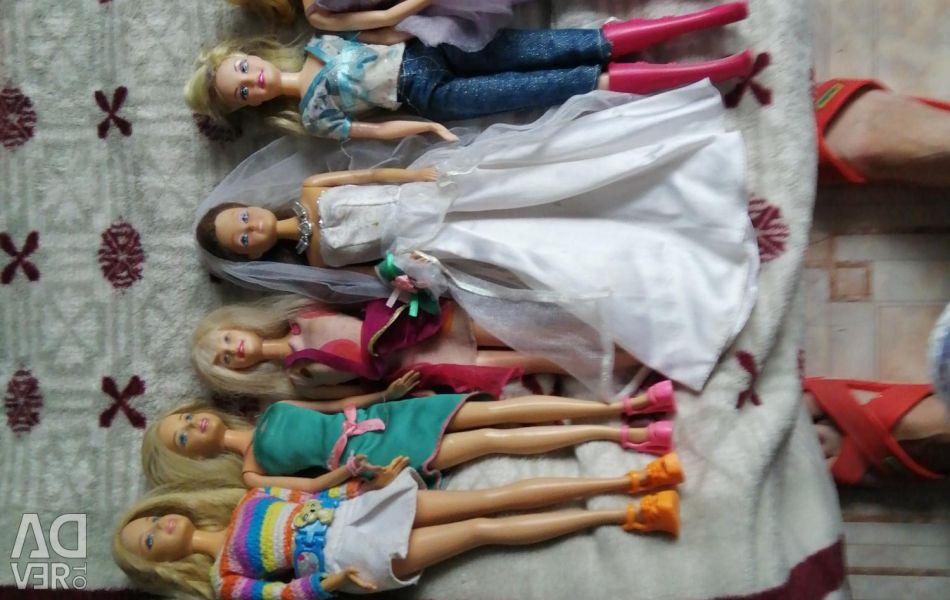 Kula barbie