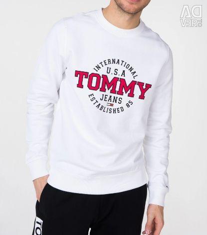 Sweatshirt Tommy Jeans