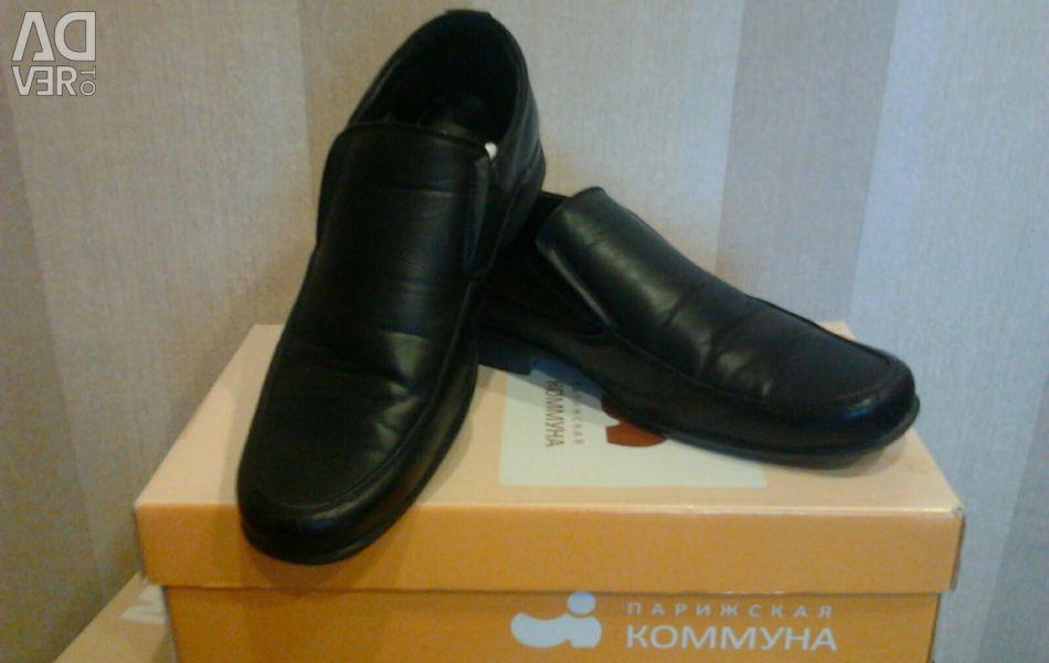 Pantofi folosiți