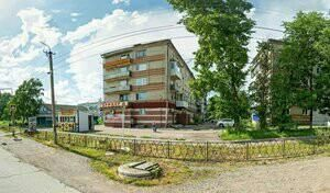 Apartment, 2 rooms, 38.1 m²