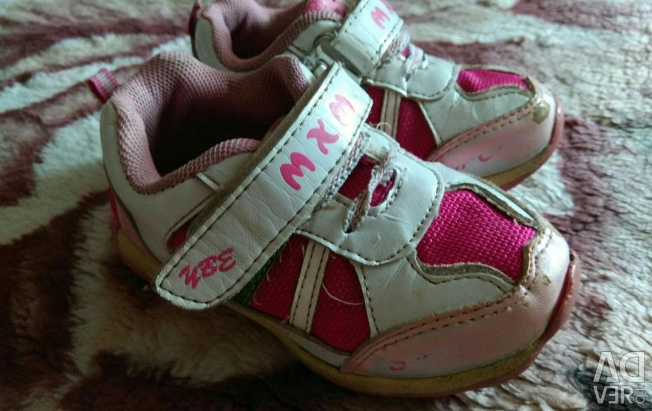 Children's sneakers