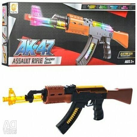 Παιδικό όπλο AK-47