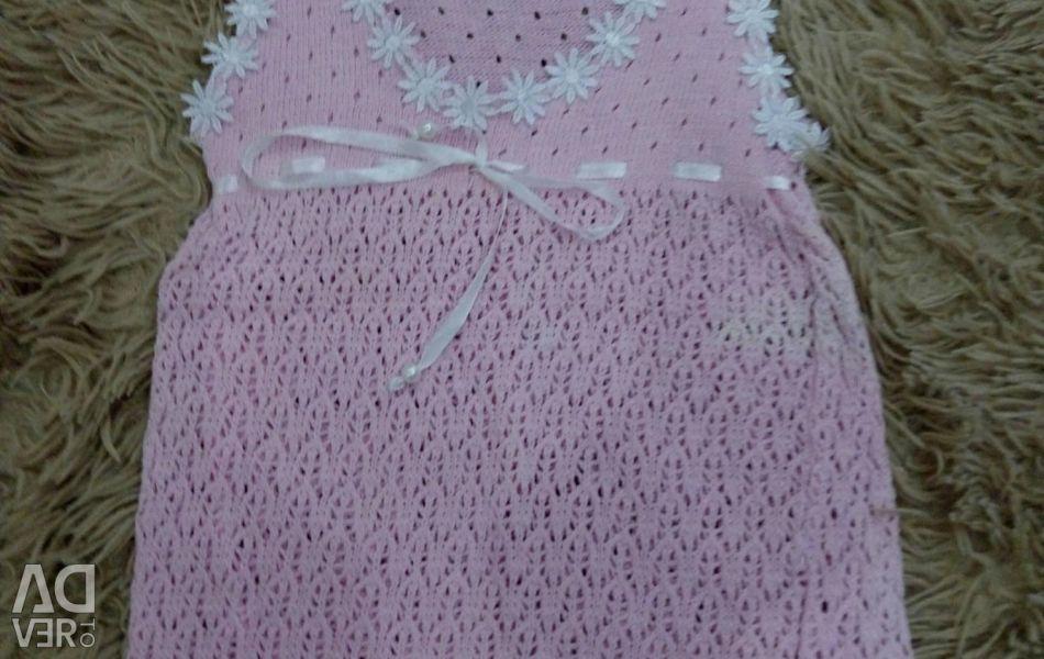 Bumbac tricotat din bumbac
