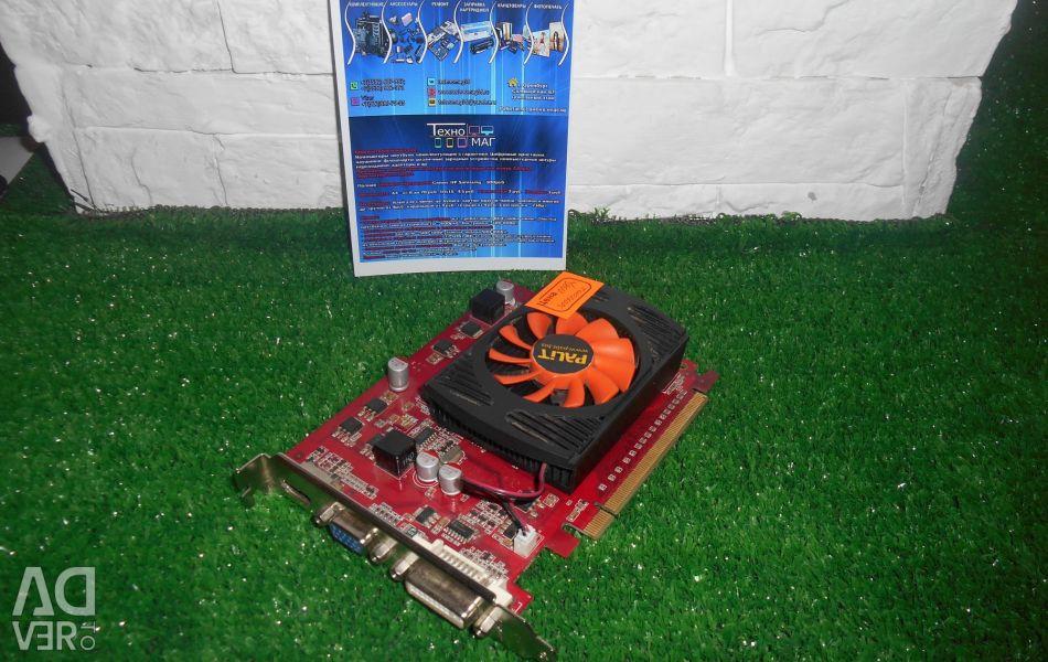 Video card Palit GeForce GT 220 1Gb (Warranty)