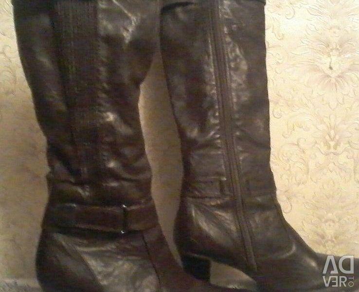 Boots autumn pp 37