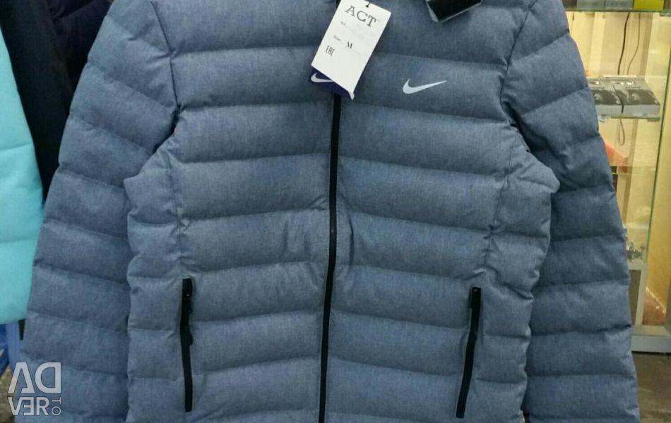 Куртка нова M-3XL Зима