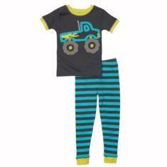 Kohl's pijamaları 5T kez