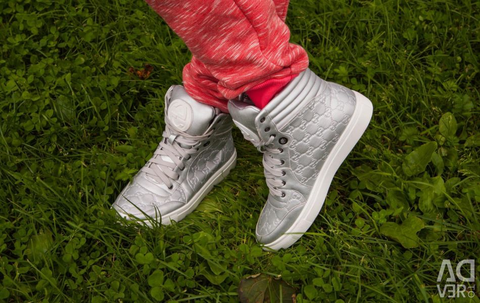 Gucci Spor Ayakkabıları