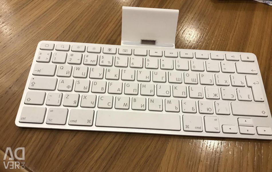 Υποδοχή πληκτρολογίου πληκτρολογίου Apple iPad A1359