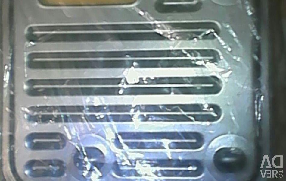 Фильтр на АКПП коробку передач Крайслер Пацифика