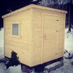 Change house 3 meters