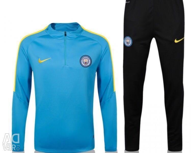 Sports suit Nike FC Man City