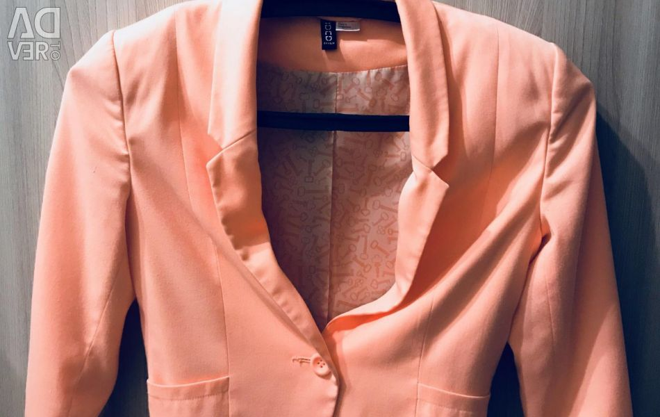 Το σακάκι της H & M