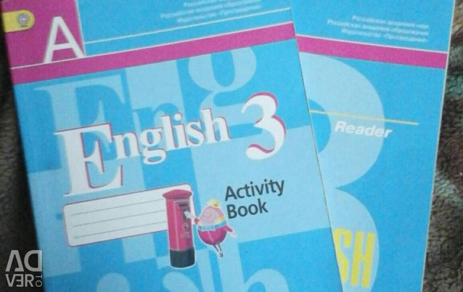Activity Book and Reader