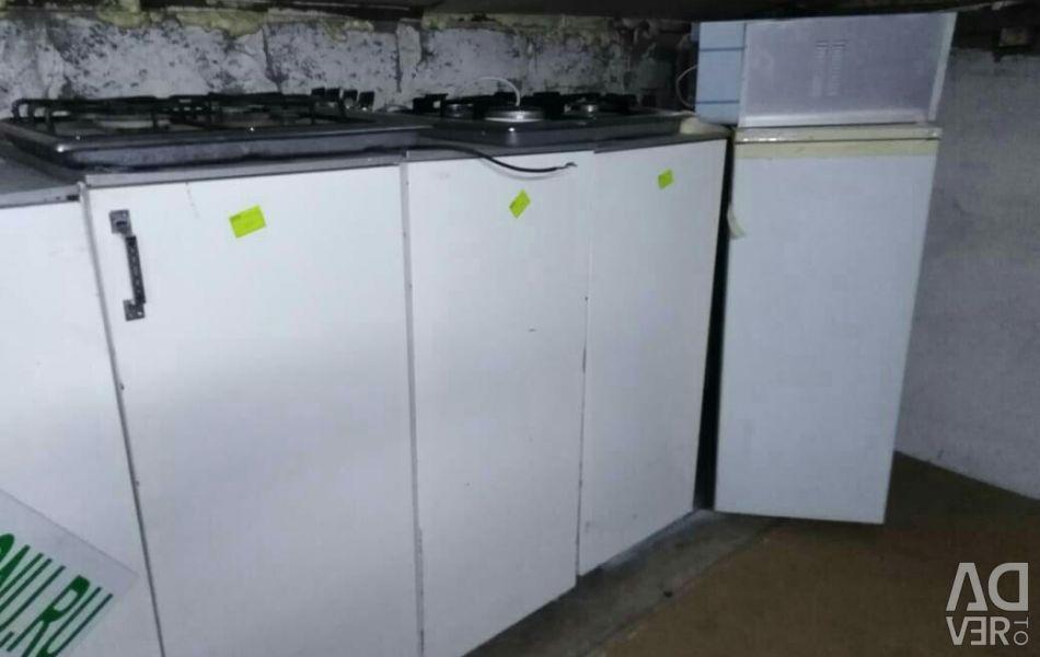Refrigerator work