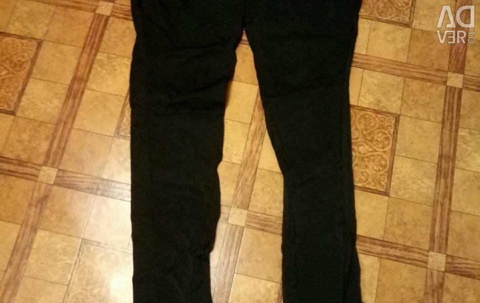 Kadınlar için pantolonlar
