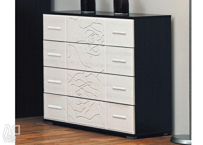 Dresser 06.50 Ροζαλία