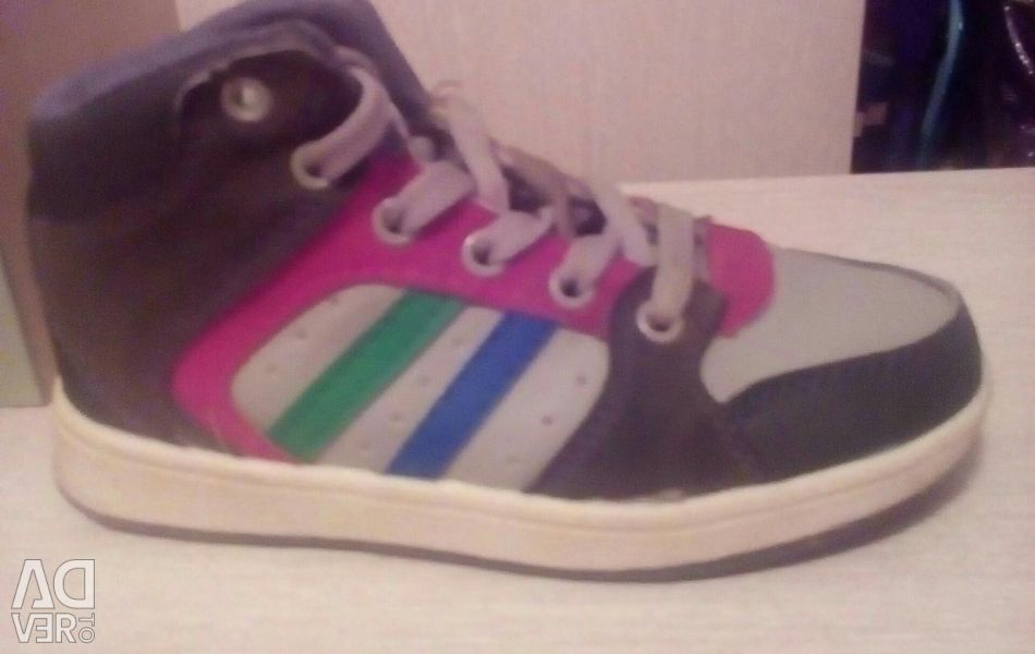 Ανδρικά παπούτσια, μέγεθος 30