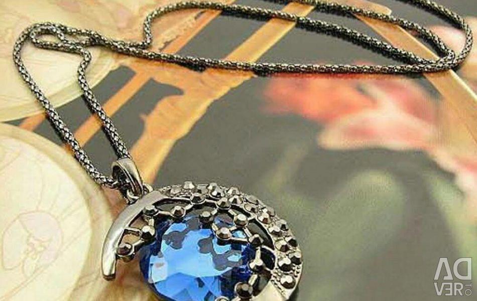 Pendant. Jewelry