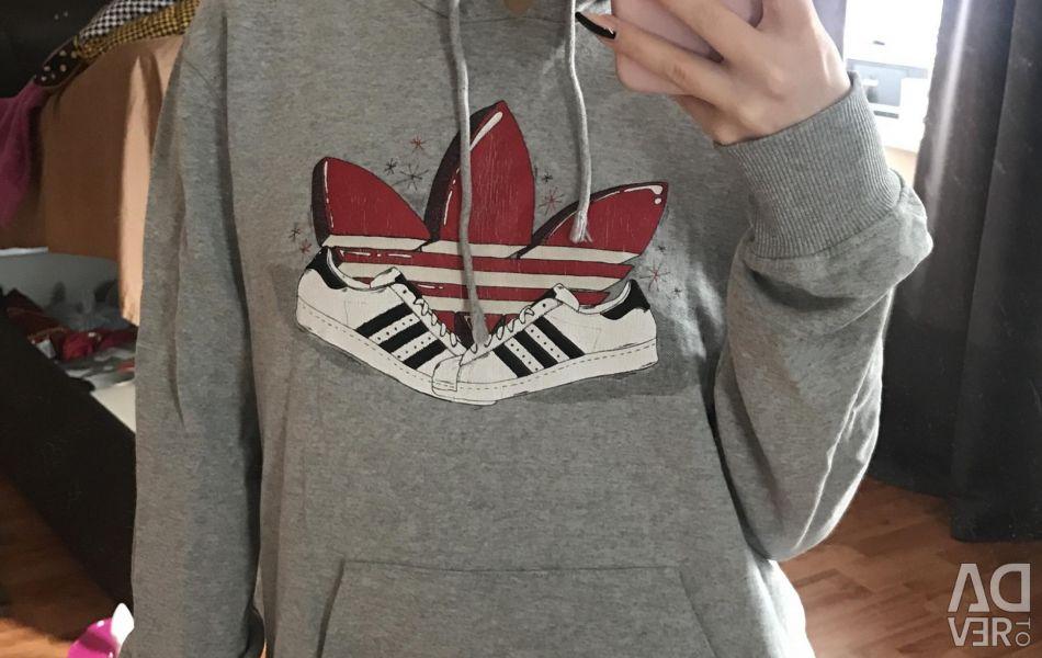 Hoodie adidas hoodie adidas original S