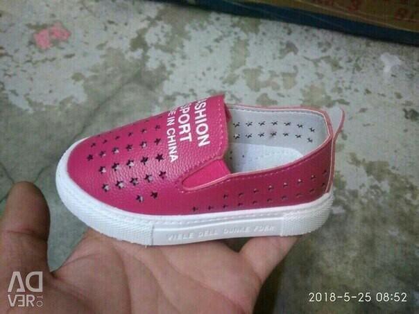 Makasin / sneakers for girl summer new