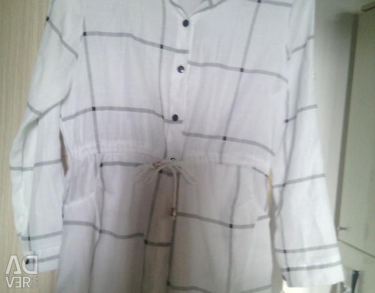 I will sell a shirt p 48 new