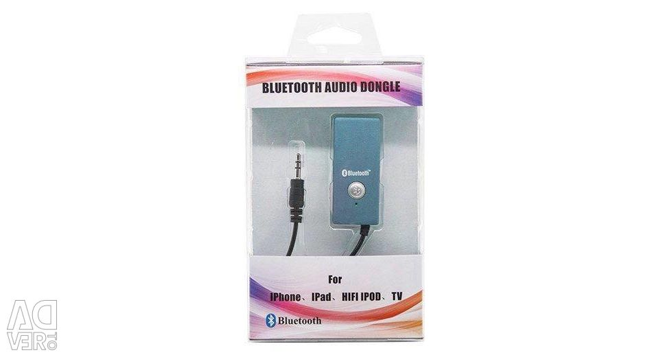 Νέο Bluetooth Audio Dongle 918