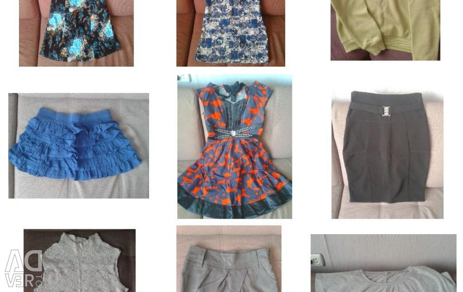 Îmbrăcăminte pentru 200 de ruble. și mai ieftin.