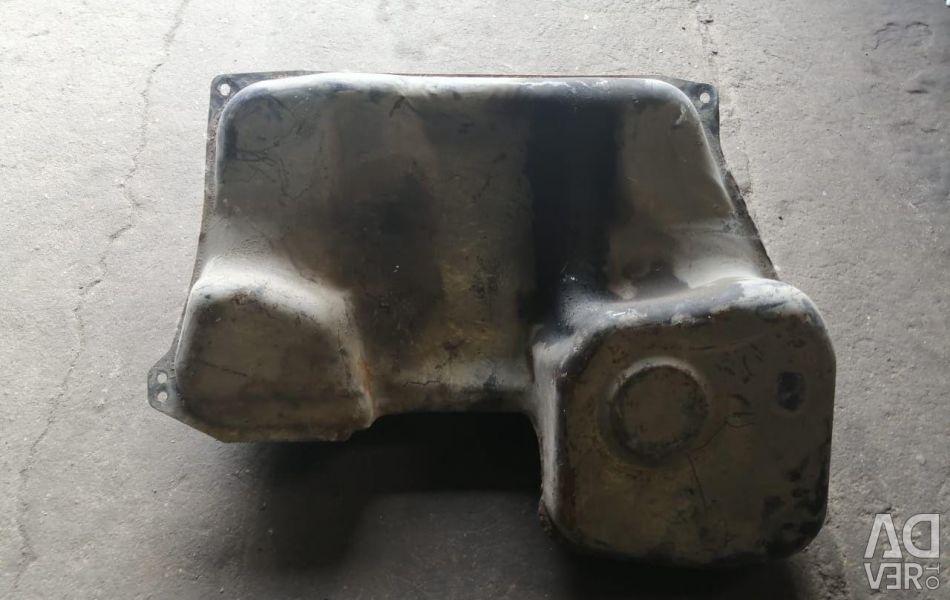 Rezervorul de combustibil Audi 100 C3 S4 A6 S4 Quattro