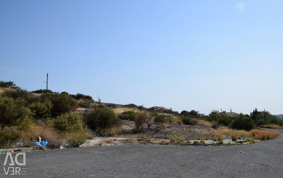 Residential Plot in Germasogeia,Limassol