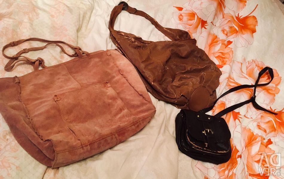 Restorasyon, iğne işi için çantalar